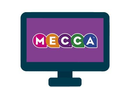 Mecca Bingo Casino - casino review