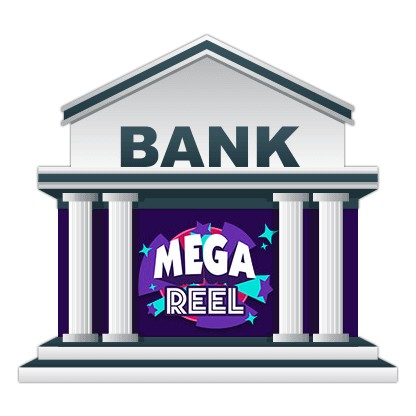 MEGA Reel Casino - Banking casino