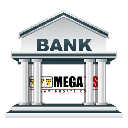 Mega7s - Banking casino