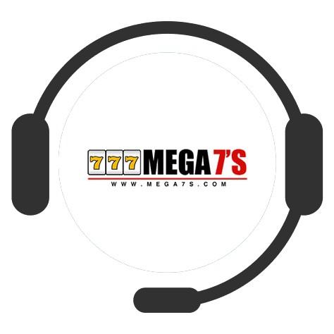 Mega7s - Support