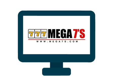 Mega7s - casino review