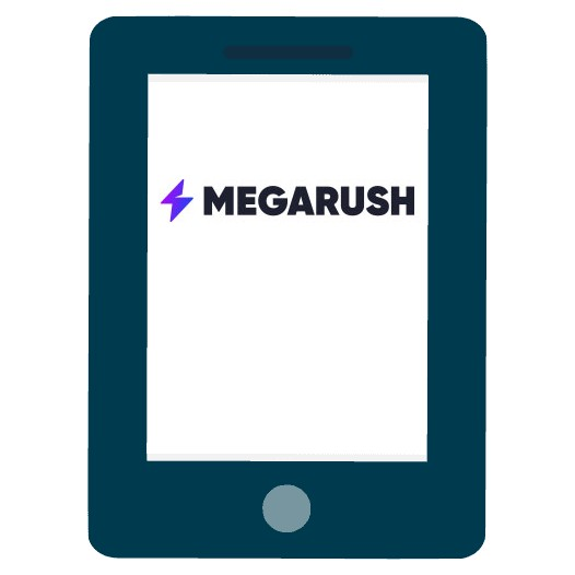 MegaRush - Mobile friendly