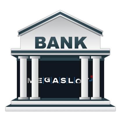 Megaslot - Banking casino