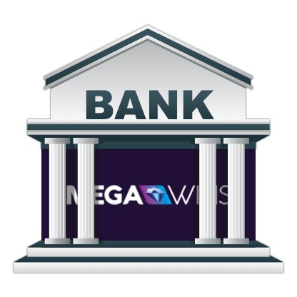 Megawins Casino - Banking casino