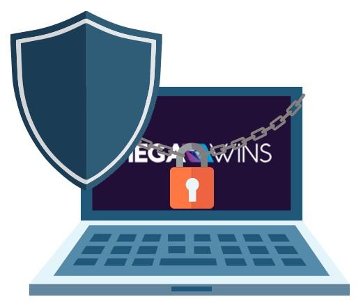Megawins Casino - Secure casino