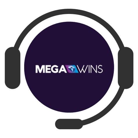 Megawins Casino - Support