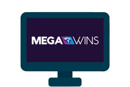 Megawins Casino - casino review