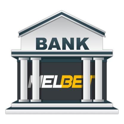 Melbet - Banking casino