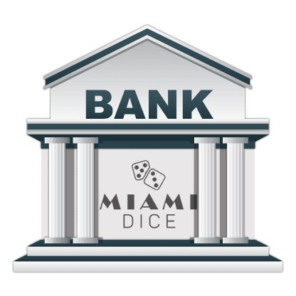 Miami Dice Casino - Banking casino