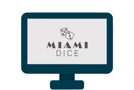 Miami Dice Casino - casino review