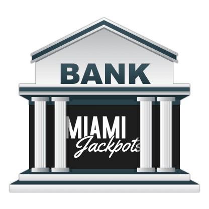 Miami Jackpots - Banking casino