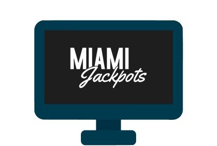 Miami Jackpots - casino review