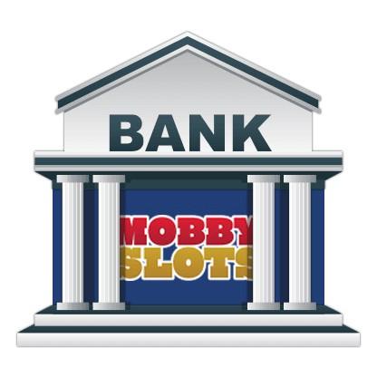 MobbySlots Casino - Banking casino