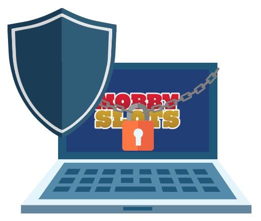 MobbySlots Casino - Secure casino