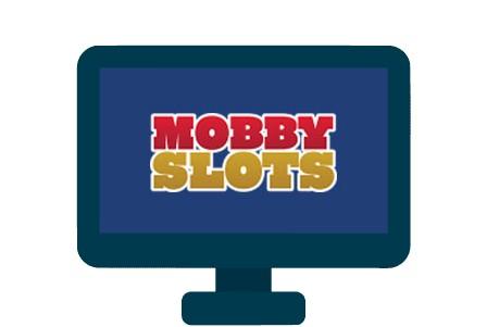 MobbySlots Casino - casino review