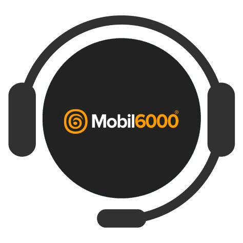 Mobil6000 Casino - Support