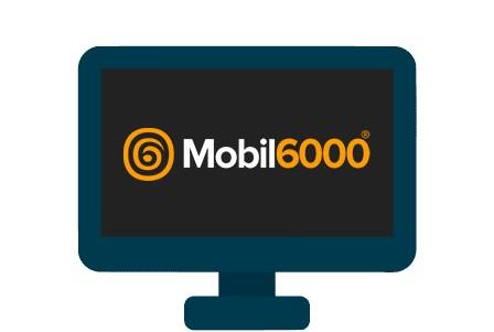 Mobil6000 Casino - casino review