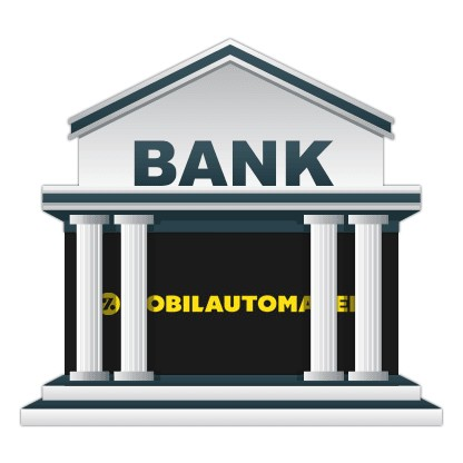 Mobilautomaten Casino - Banking casino