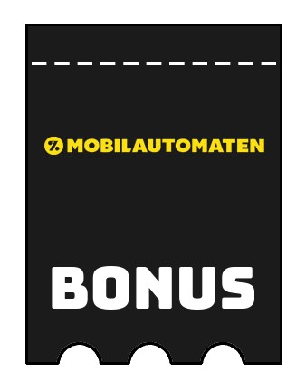 Latest bonus spins from Mobilautomaten Casino