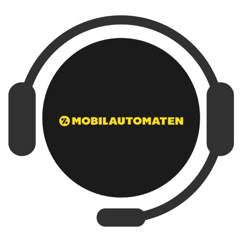 Mobilautomaten Casino - Support