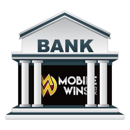 Mobile Wins Casino - Banking casino