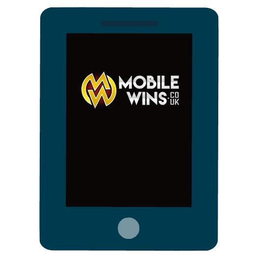 Mobile Wins Casino - Mobile friendly