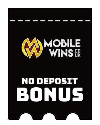 Mobile Wins Casino - no deposit bonus CR