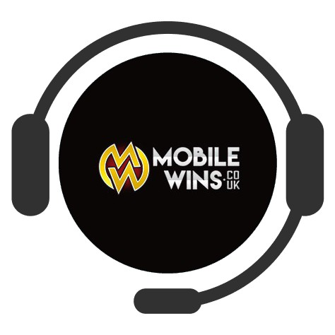 Mobile Wins Casino - Support