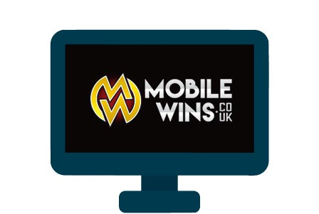 Mobile Wins Casino - casino review
