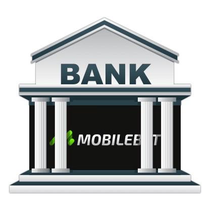 Mobilebet Casino - Banking casino