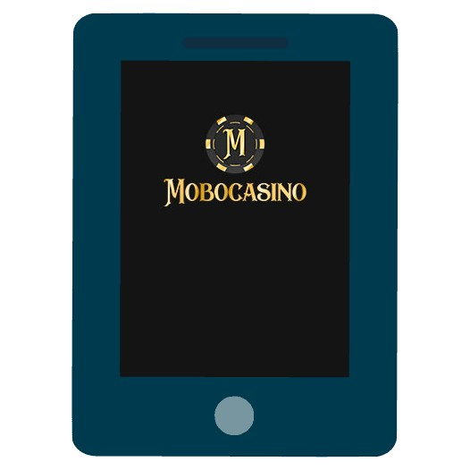 MoboCasino - Mobile friendly