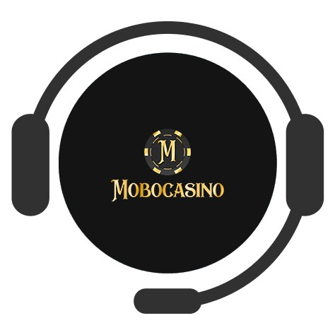 MoboCasino - Support