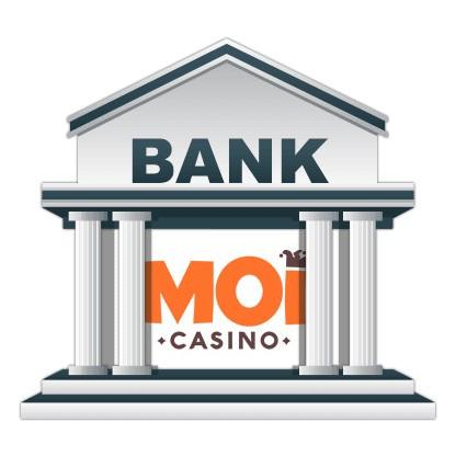 Moi Casino - Banking casino