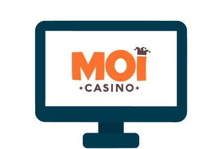 Moi Casino - casino review