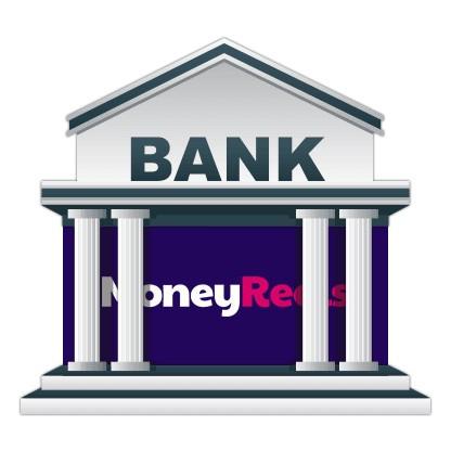 MoneyReels Casino - Banking casino