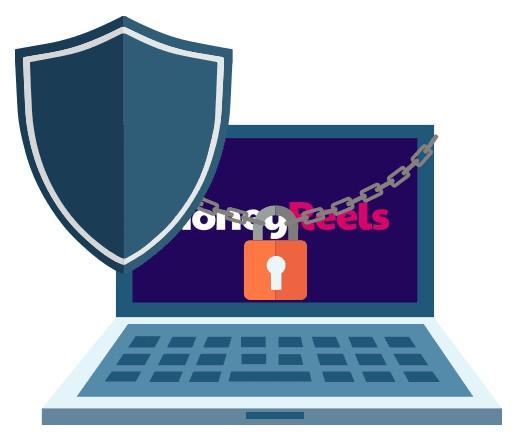 MoneyReels Casino - Secure casino