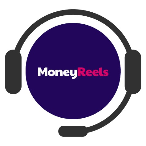 MoneyReels Casino - Support