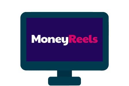 MoneyReels Casino - casino review