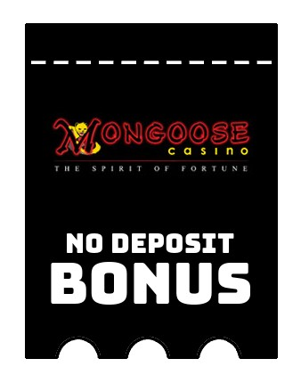 Mongoose - no deposit bonus CR