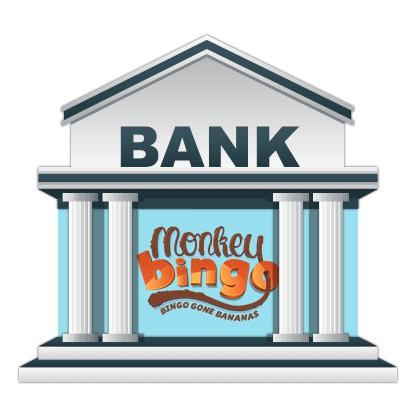 Monkey Bingo - Banking casino