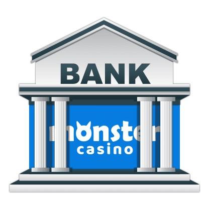 Monster Casino - Banking casino