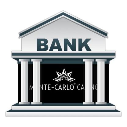 Monte Carlo Casino - Banking casino