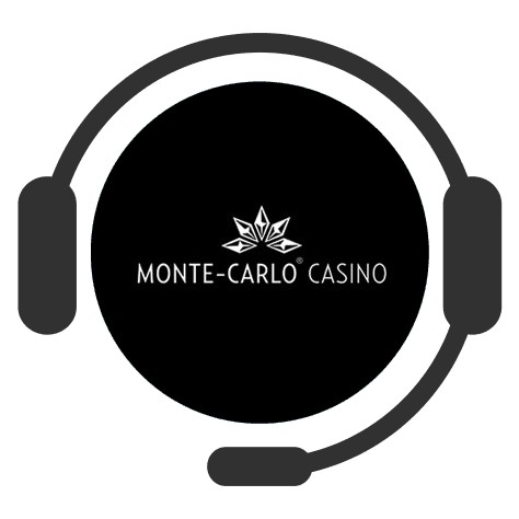 Monte Carlo Casino - Support