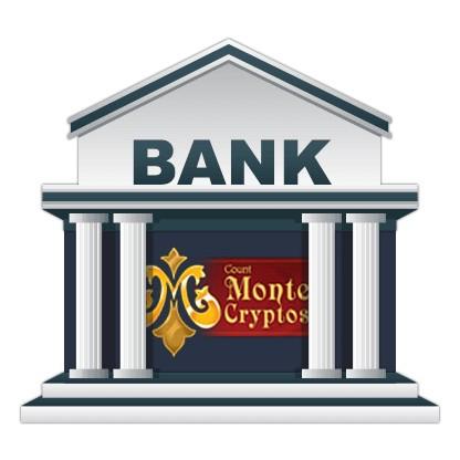 Monte Cryptos - Banking casino