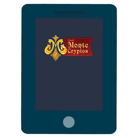 Monte Cryptos - Mobile friendly