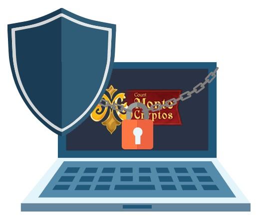 Monte Cryptos - Secure casino