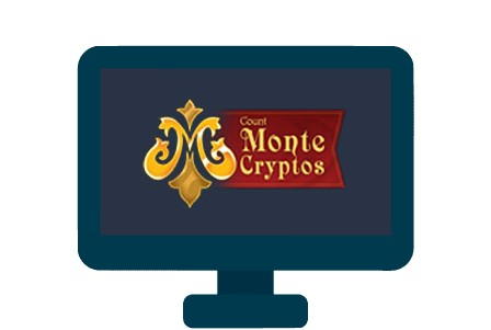 Monte Cryptos - casino review
