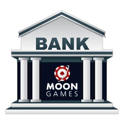 Moon Games - Banking casino