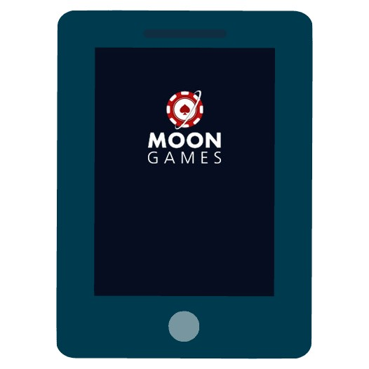 Moon Games - Mobile friendly