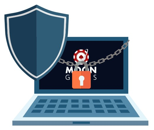 Moon Games - Secure casino